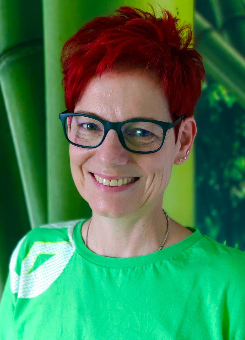 Portrait Kati Thiem